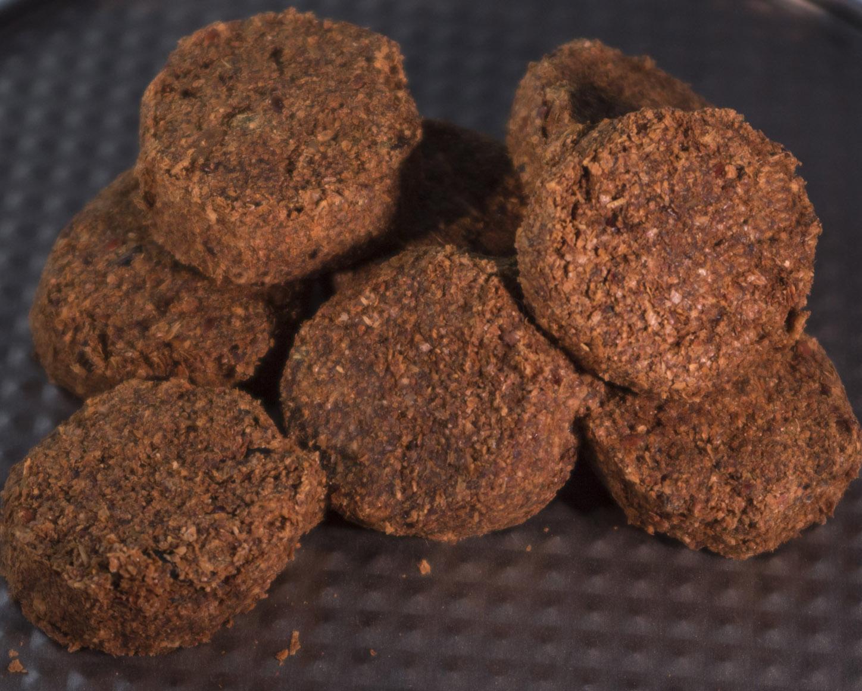 Sneak-e-Snacks RAW Cinnamon